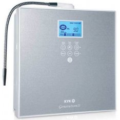 KYK Generation 2 jonizator wody