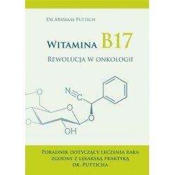 Witamina B17. Rewolucja w onkologii.