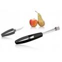 Drylownica jabłek szara + nożyk