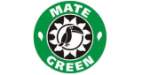 Natural Vitality - Mate Green