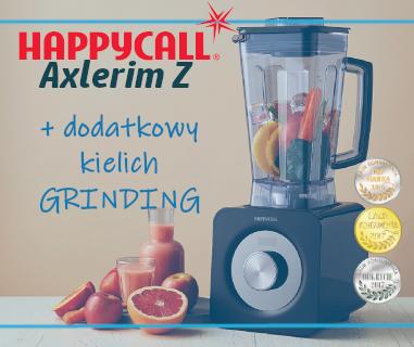 Happycall Axlerim Z Super (z kielichem Grinding)